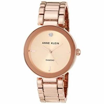 腕時計 [アンクライン] 腕時計  AK/1362RGRG 正規輸入品
