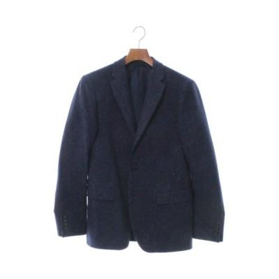 PRINGLE 1815 プリングル エイティーンフィフティー テーラードジャケット メンズ