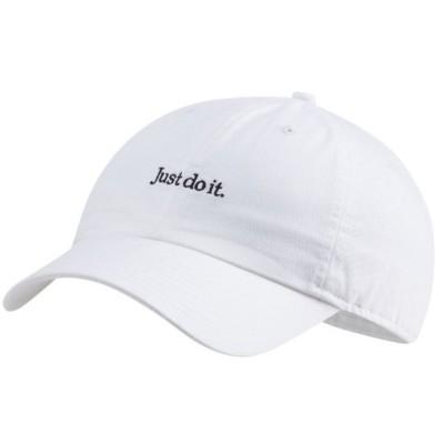 ナイキ キャップ 帽子 メンズ レディース H86 JDI ウォッシュド キャップ CQ9512-100 NIKE