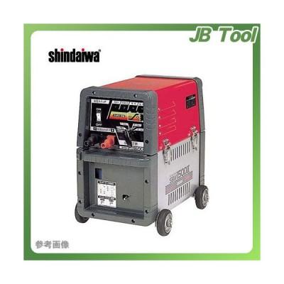 (運賃見積り)(直送品)新ダイワ工業 バッテリーウェルダー SBW150D2