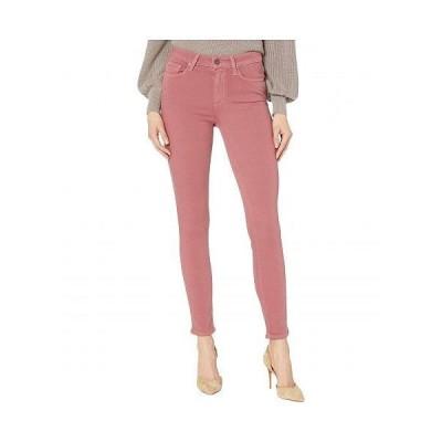 Paige ペイジ レディース 女性用 ファッション ジーンズ デニム Hoxton Ankle Jeans in Deco Rose - Deco Rose