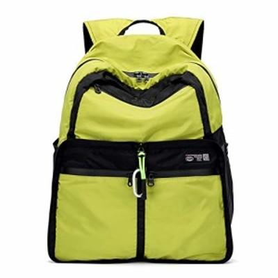 【送料無料】APACKR 超軽量 折りたたみリュック ザック バックパック 小型 旅行キャンプアウトドアバッグ ナイロン 防水 リックサックメ