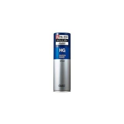 資生堂化粧品 HG スーパーハードスプレーa(230g)