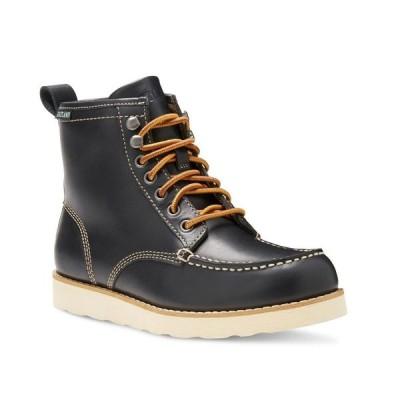イーストランド Eastland Shoe レディース ブーツ レースアップブーツ シューズ・靴 Eastland Lumber Lace Up Boots Navy