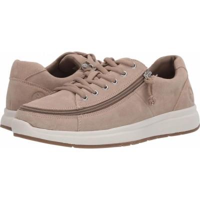 ビリーフットウェア BILLY Footwear メンズ スニーカー シューズ・靴 Comfort Suede Lo Tan