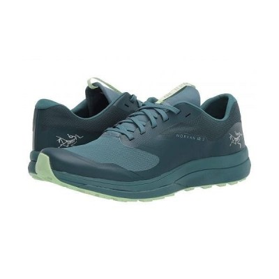 Arc'teryx アークテリクス レディース 女性用 シューズ 靴 スニーカー 運動靴 Norvan LD 2 - Meta/Bioprism