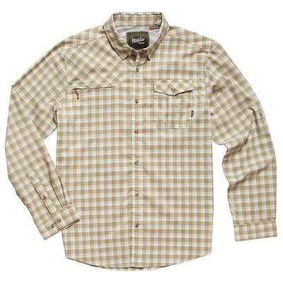 ハウラーブラザーズ メンズ シャツ トップス Howler Brothers Men's Matagorda Shirt