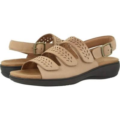 トロッターズ Trotters レディース サンダル・ミュール シューズ・靴 Trinity Sand
