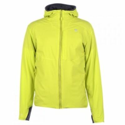 マウンテンハードウェア Mountain Hardwear メンズ ジャケット アウター A Thermal Hood Jacket Fresh Bud