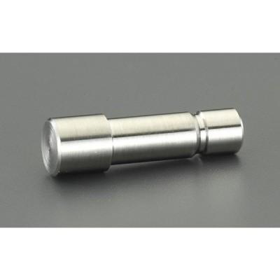 エスコ ESCO 6mm プラグ(ステンレス製) EA425WM-6 [I161112]