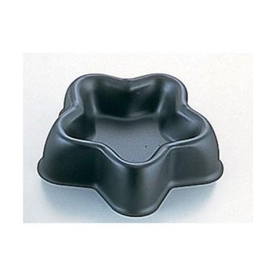 トップブラックセラコン フルーツケーキ 星型 No.5070   8-1048-1001