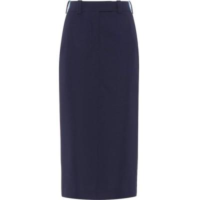 カルバンクライン Calvin Klein 205W39NYC レディース ひざ丈スカート ペンシルスカート スカート Pencil skirt