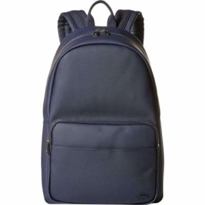 ラコステ Lacoste メンズ バックパック・リュック バッグ Classic Backpack Peacoat Blue