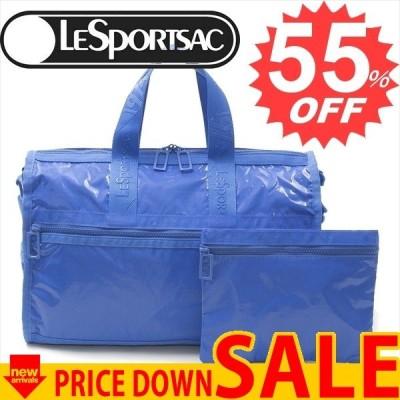レスポートサック バッグ ボストンバッグ LESPORTSAC MEDIUM WEEKENDER 7184  F116 DAZZLE BLUE LP    比較対照価格23,760 円