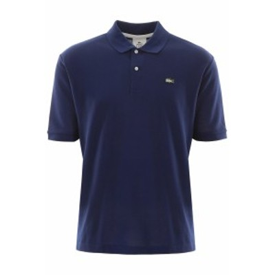 LACOSTE/ラコステ ポロシャツ METHYLENE Lacoste polo shirt with embroidered logo メンズ 春夏2020 PH8027 AB ik