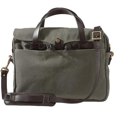 フィルソン ボストンバッグ レディース バッグ Filson Original Briefcase Otter Green