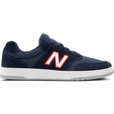 ニューバランス New Balance メンズ スケートボード シューズ・靴 numeric 425 skate shoes Navy/Blue