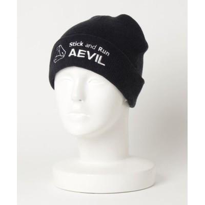 RiNc / 【 FOSTEX GARMENTS / フォステックスガーメンツ 】 by AEVIL LABELS KNIT CAP MEN 帽子 > ニットキャップ/ビーニー
