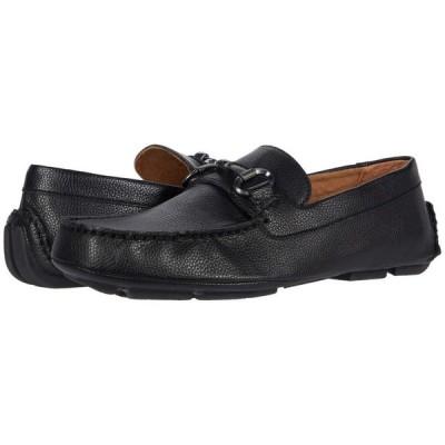 ケネス コール Kenneth Cole Reaction メンズ 革靴・ビジネスシューズ シューズ・靴 Dawson Bit Driver Black