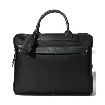 【フェリージ】 Business Bag メンズ Black F Felisi
