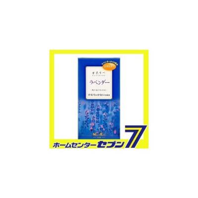 かたりべ ラベンダー バラ詰 140g 日本香堂 [線香 お線香 お墓参り 仏事 仏事用品 仏壇]