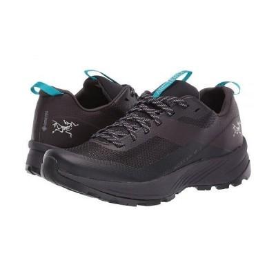 Arc'teryx アークテリクス レディース 女性用 シューズ 靴 スニーカー 運動靴 Norvan VT 2 GTX - Dimma/Dark Firoza