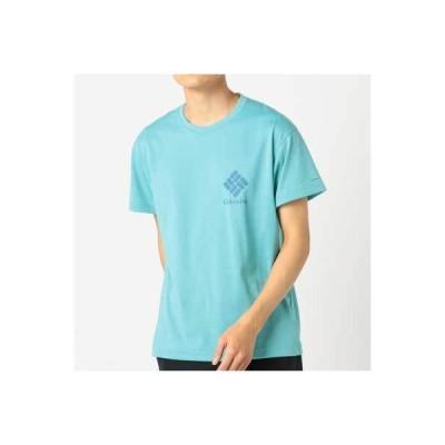 コロンビア Tシャツ メンズ 半袖 アウトドアブランド アーバンハイクショートスリーブTシャツ PM0052-300