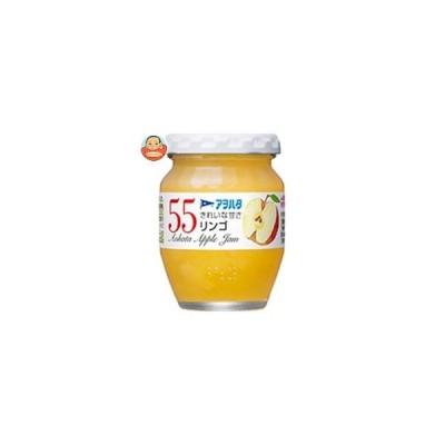 アヲハタ 55 リンゴ 150g瓶×12個入