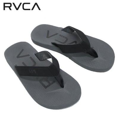 20SS RVCA ビーチサンダル ba041-979: 正規品/ルーカ/メンズ/ビーサン/ba041975/cat-fs
