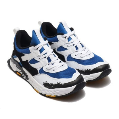 ニューバランス New Balance スニーカー MS850TRE (BLUE/WHITE) 19FW-I at20-c