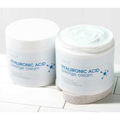 THEYULヒアルロン酸プレステージクリーム500ml / 韓国の人気化粧品モイスチャー水分クリームヒアルロン酸お肌のトラブルに優れた効果