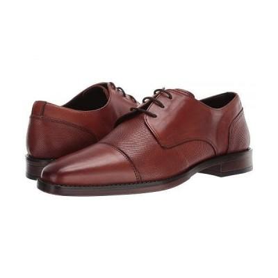 Steve Madden スティーブマデン メンズ 男性用 シューズ 靴 オックスフォード 紳士靴 通勤靴 P-Jest - Tan