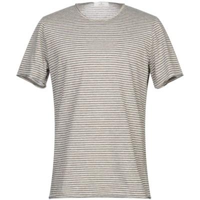 DARWIN T シャツ サンド 48 ポリエステル 75% / コットン 25% T シャツ