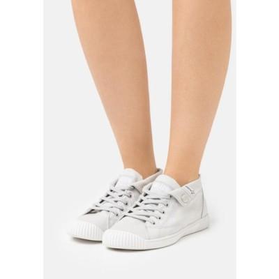 パラディウム レディース 靴 シューズ EASY - High-top trainers - vapor