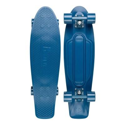 PENNY skateboard(ペニースケートボード)27inch CLASSICS BLUE