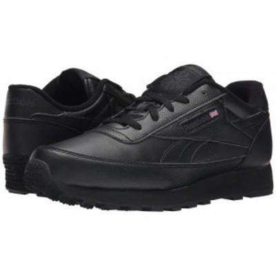 Reebok リーボック メンズ 男性用 シューズ 靴 スニーカー 運動靴 Classic Renaissance Black/DHG Solid Grey【送料無料】
