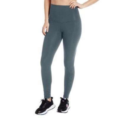 チャンピオン レディース カジュアルパンツ ボトムス Women's Sport Ultra High-Rise Leggings Verglas