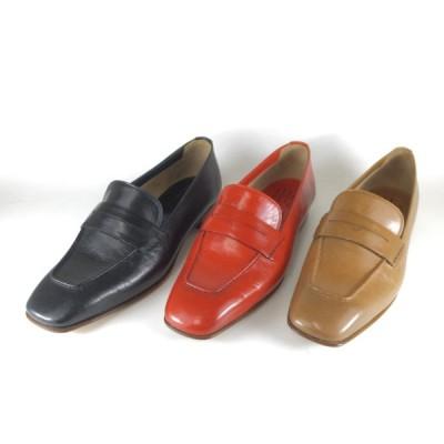 yoshito meme 靴 ミーム meme 0305 ネイビー レッド キャメル モカシン ローファー トラッドシューズ カジュアルシューズ スクエアトゥ 履きやすい靴 セール