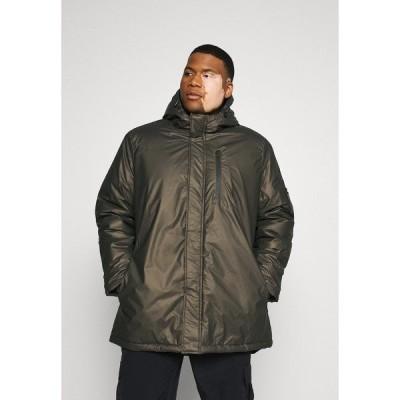 ブレンド ジャケット&ブルゾン メンズ アウター OUTERWEAR - Winter jacket - rosin
