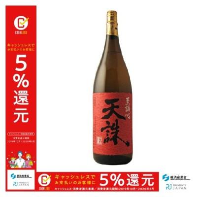 天誅 25度 1800ml 芋 G【焼酎 芋焼酎 日本】