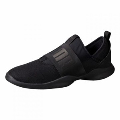 プーマ Puma レディース スニーカー シューズ・靴 Dare Trainers Black