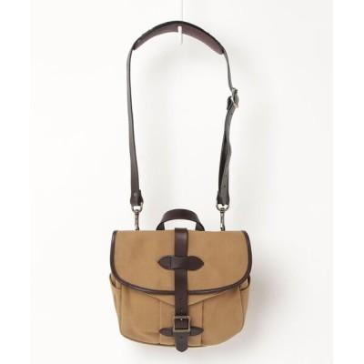 American Supply Co. / 【FILSON】「SMALL RUGGED TWILL FIELD BAG」 スモール ラギッドツィル フィールド バッグ MEN バッグ > ショルダーバッグ