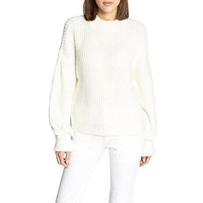 サンクチュアリー ニット&セーター レディース アウター Sanctuary Women's Mara Sweater New Moon
