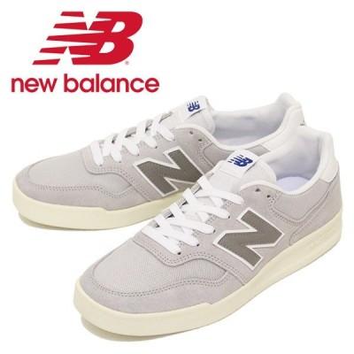 new balance (ニューバランス) CRT300 T2 スニーカー GRAY NB645