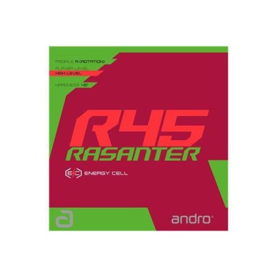 アンドロ ラザンター R45  110021093 2021SS 卓球 ラバー