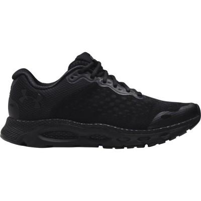 アンダーアーマー シューズ メンズ ランニング Under Armour Men's HOVR Infinite 3 Running Shoes Black