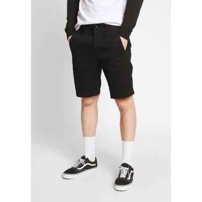 ジースター カジュアルパンツ メンズ ボトムス VETAR  - Shorts - black
