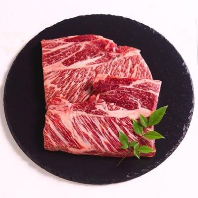 みちのく奥羽牛 ステーキ2枚(肩ロース150g×2) 冷凍便/商品代引不可