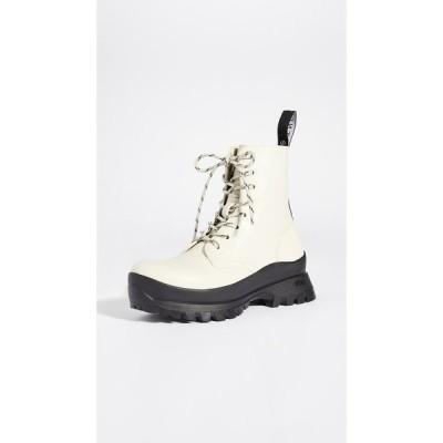 ステラ マッカートニー Stella McCartney レディース ブーツ シューズ・靴 Trace Boots Ivory Multi