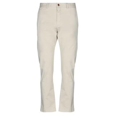 クローズド CLOSED パンツ ライトグレー 32 コットン 97% / ポリウレタン 3% パンツ